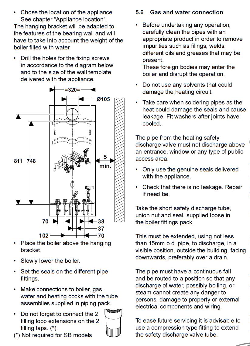 Ask Vaillant Domestic Boilers Ecotec System Boiler Wiring Diagram F24e F30e Schematic