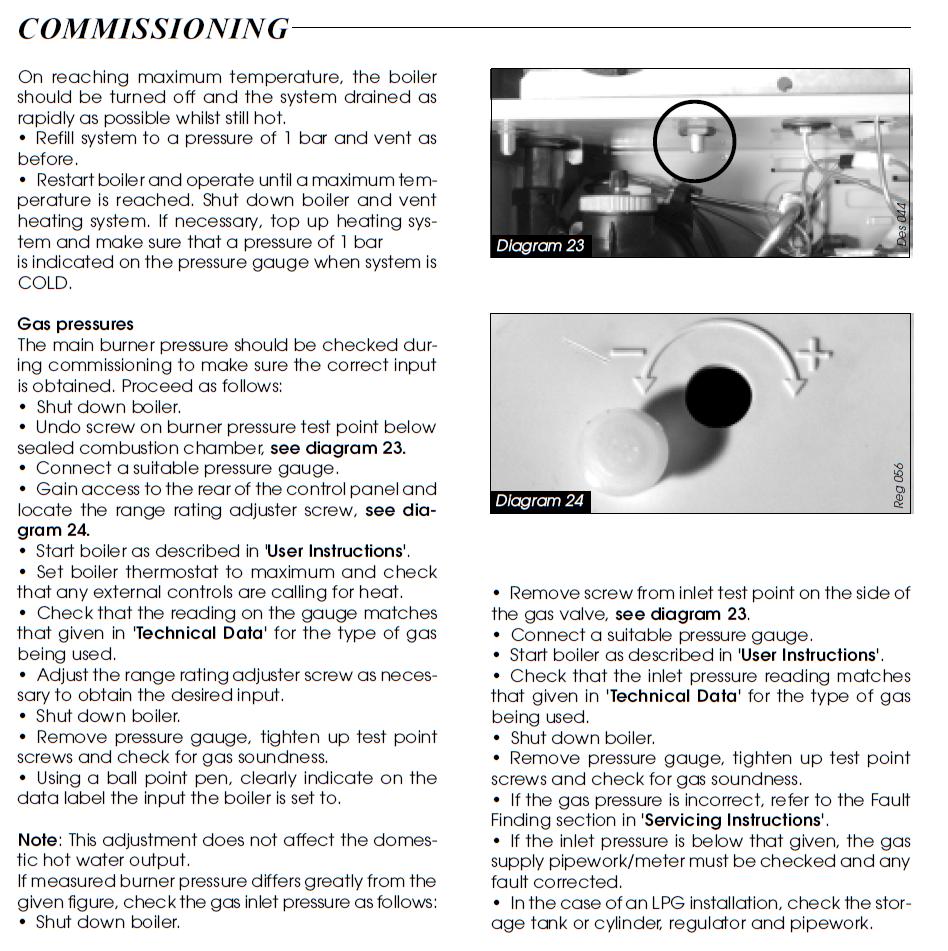 Best Glow Worm Boiler Reset Button Contemporary - Wiring Standart ...
