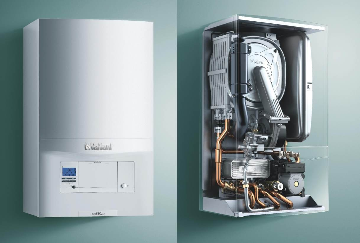 Condensing Boiler: Condensing Boiler Troubleshooting