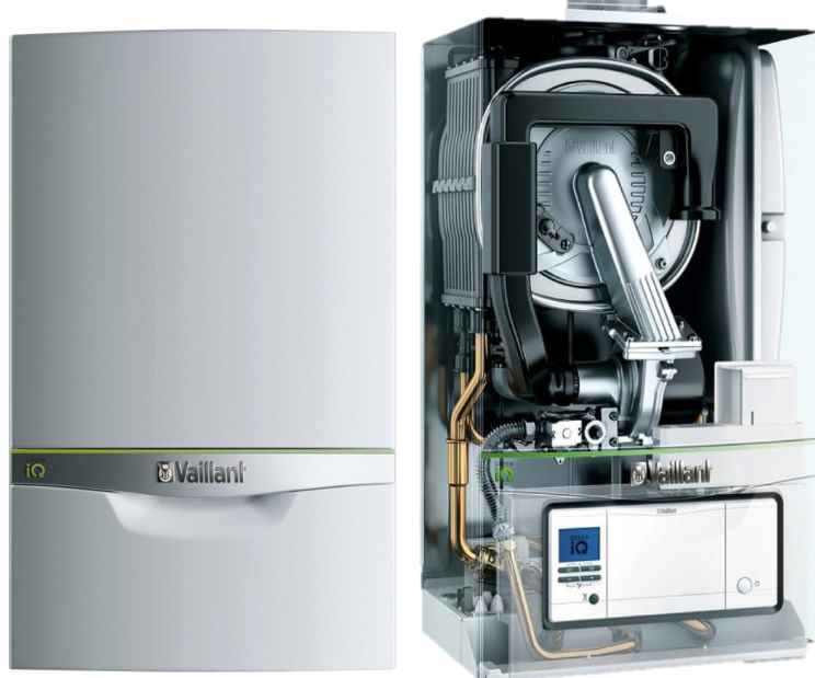 Troubleshooting vaillant combi boiler autos post - Common central heating problems ...