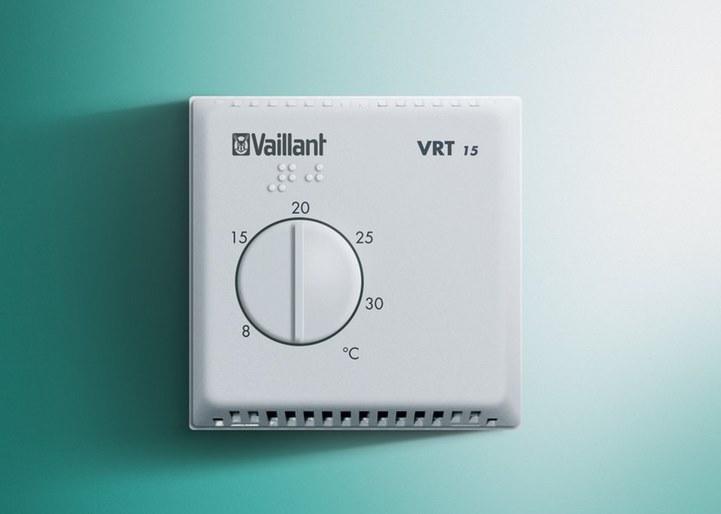 Geliefde Ask Vaillant | Domestic Boilers | Vaillant JS09